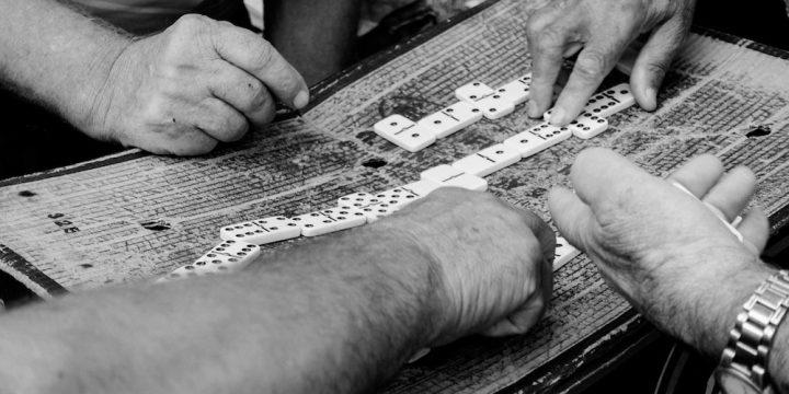 ギャンブル依存症を克服する方法